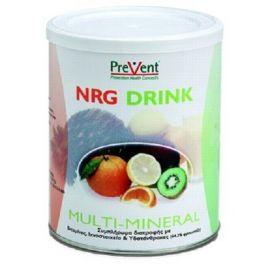 Prevent NRG Energy Drink Drink Multi-Mineral 420g
