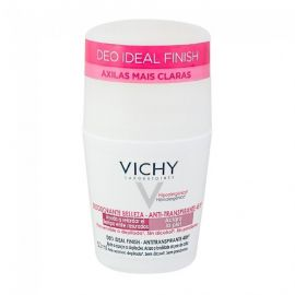 Vichy DÉODORANT IDEAL FINISH DEO 48H 50ml