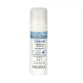 Froika Sensitive AR Cream Aγγειοτονωτική Κρέμα Προσώπου 40ml