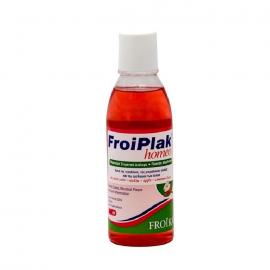 Froika Froiplak Homeo Μήλο - Κανέλα Ομοιοπαθητικό Στοματικό Διάλ