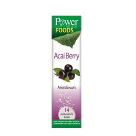 Power Health Acai Berry 14 eff tabs