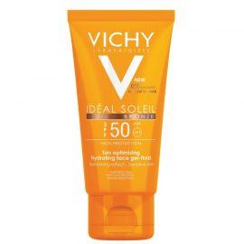 Vichy Ideal Soleil Gel-fluide Hydratant Bronze SPF50 50ml