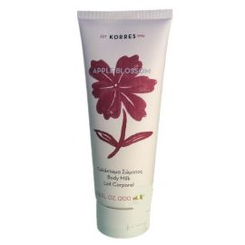 Korres Body Milk Apple Blossom 200ml