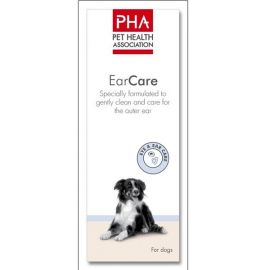 PHA Eye Care Φροντιδα Ματιων για Σκυλους 100ml