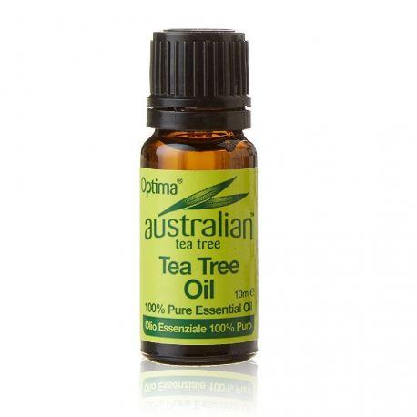 OPTIMA TEA-TREE ANTISEPTIC NAIL SOLUTION 10ml