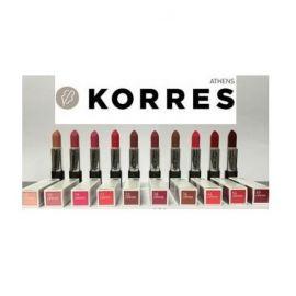 Korres Morello Creamy Lipstick Nο 28 Purple Berry-3.5gr