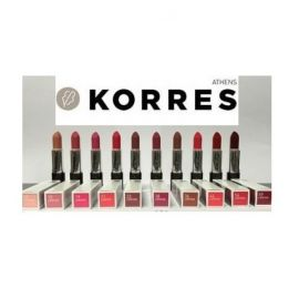 Korres Morello Creamy Lipstick Nο 21 Vivid Pink-3.5gr