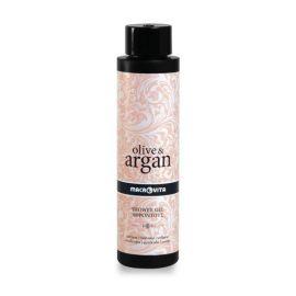 Macrovita Argan Αφροντους 200 ml