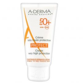 Aderma Protect AC Mattifying Fluid Very High Protection Spf50+