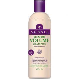 AUSSIE Aussome Volume Shampoo - ΣΑΜΠΟΥΑΝ ΓΙΑ ΟΓΚΟ 300ml