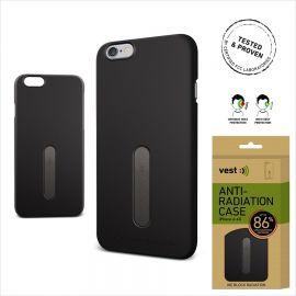 Vest Anti-Radiation θηκη για iPhone 6 ΜΑΥΡΟ