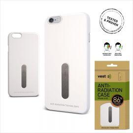 Vest Anti-Radiation θηκη για iPhone 6 ΑΣΠΡΟ