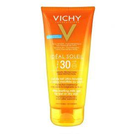 VICHY IDEAL SOLEIL Γαλακτωμα-gel SPF30 200ml