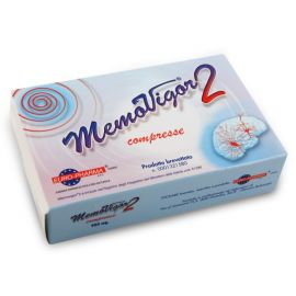 BIONAT Memovigor 2 (Best Seller) - 20 tbs