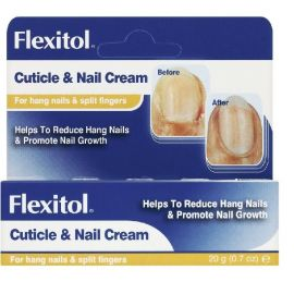Flexitol Cuticle & Nail Cream 20gr