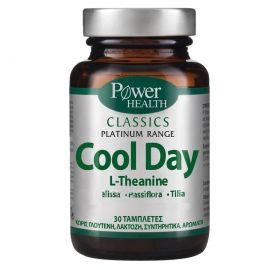 Power Health Classic Platinum Cool Day 30 tablets