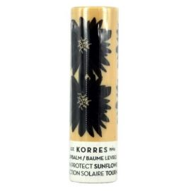 KORRES LIPBALM Sunflower 5.0ML