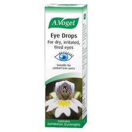 A. Vogel Eye Drops (Collyre) 10ml