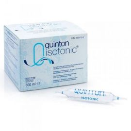 Quinton Isotonic 30ampsx10ml
