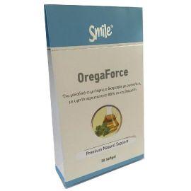 Smile Oregaforce 30 Caps