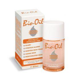 Bio-Oil 60ml ΑΝΑΠΛΑΣΗ ΟΥΛΕΣ ΡΑΓΑΔΕΣ