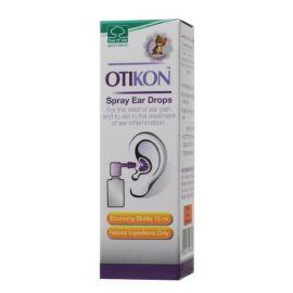 SM Otikon Spray Ear Drops 15ml ΑΥΤΙΑ-ΕΞΩΤΕΡΙΚΗ ΩΤΙΤΙΔΑ