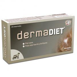 Pharmadiet Veterinaria Dermadiet 60 comp
