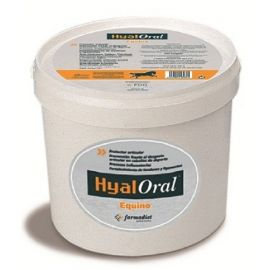 Pharmadiet Veterinaria Hyaloral για ΑΛΟΓΑ 840g