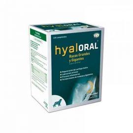 Pharmadiet Veterinaria Hyaloral 1c ΜΕΓΑΛΕΣ-ΠΟΛΥ ΜΕΓΑΛΕΣ ΡΑΤΣΕΣ