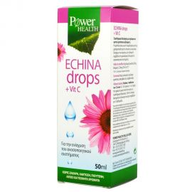 Power Health Echinadrops 50ml