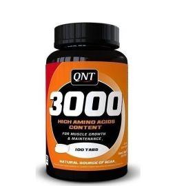 QNT AMINO 3000 100tabs