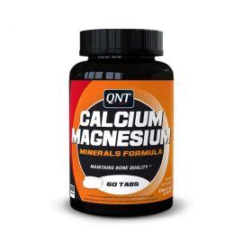 QNT CALCIUM & MAGNESIUM 60tabs