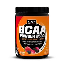QNT BCAA POWDER 8500 350g FOREST FRUITS