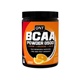 QNT BCAA POWDER 8500 350g ORANGE