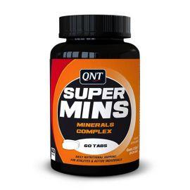 QNT SUPER MINS 60tabs