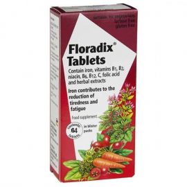 Power Health Floradix 64 tablets