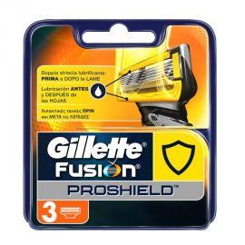Gillette Body Grooming ΞΥΡΙΣΤΙΚΗ ΜΗΧΑΝΗ ΣΩΜΑΤΟΣ+1 ΑΝΤΑΛΛΑΚΤΙΚΟ