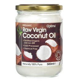 OPTIMA Coconut Oil 500gr