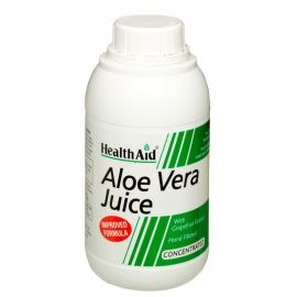 HEALTH AID ALOE VERA JUICE 500ML
