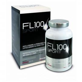 Ethicsport FL100 180 κάψουλες 500mg