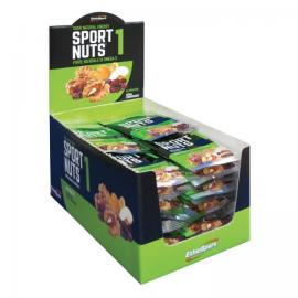 Ethicsport SportNuts 1 (currants, cashews,walnuts) 30 φακ. 30γρ.