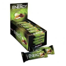 Ethicsport Energy Caramel 30 bars 40gr