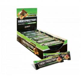 Ethicsport High Protein Hazelnut 18 bars 55gr