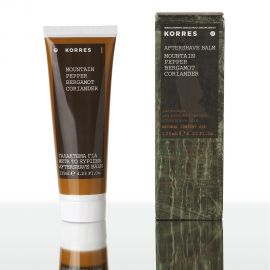 Korres After-Shave Balm Mountain Pepper 125ml