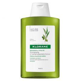 KLORANE Anti-Age Shampooing d' Olivier 400ml ΕΛΙΑ