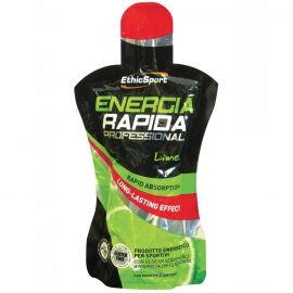 Ethicsport Energia Rapida Proffesional Lime 1 φακ. 50ml υγρό