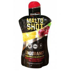 Ethicsport Malto Shot Endurance 1 φακελ. 50 ml