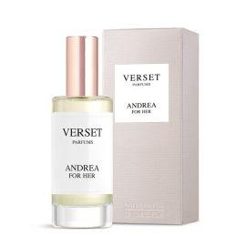 Verset Andrea for Her Eau de Parfum 15ml