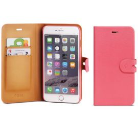 Ttec CardCase Flex Pink for iPhone 6/6s 2 in 1