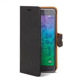 Ttec CardCase Flex Black for iPhone 6/6s 2 in 1
